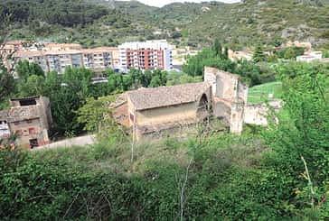 El Santo Sepulcro recibe 275.500 euros para la restauración de sus cubiertas