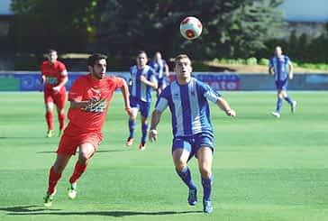 El C.D. Izarra afronta la segunda fase de play-off ante el Orihuela