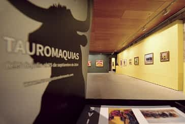 'Tauromaquias', la nueva exposición del Museo Gustavo de Maeztu