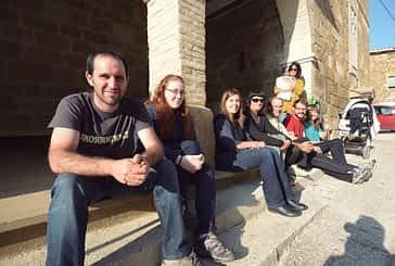 Jóvenes de Zufía 'ZuGa'. Una apuesta por los 'conciertos rurales'