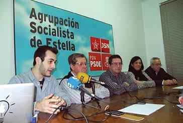 El PSN de Estella invita a la ciudadanía a participar en el programa base para las próximas elecciones