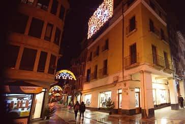 La ilusión en Navidad se sortea en la plaza