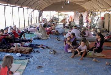 ¿Qué opina de la acogida de refugiados?