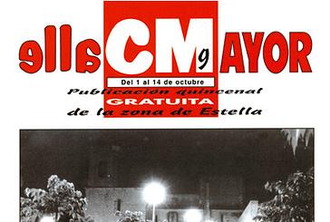 CALLE MAYOR 009 - LAS FIESTAS DE SAN MIGUEL