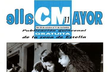 CALLE MAYOR 011 - OFICINA DE INFORMACIÓN JUVENIL