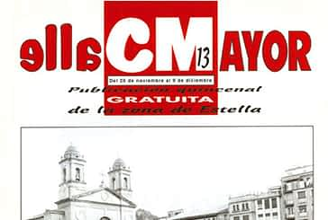 CALLE MAYOR 013 - FIESTAS DE EULATE