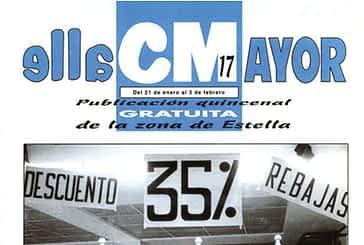 CALLE MAYOR 017 - REBAJAS Y CUESTA DE ENERO