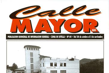 CALLE MAYOR 060 - FINALIZÓ UN VERANO CON RIESGO DE INCENDIOS