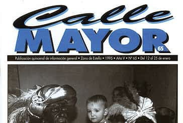 CALLE MAYOR 065 - CON LA MARCHA DE LOS REYES MAGOS SE ACABÓ LA NAVIDAD