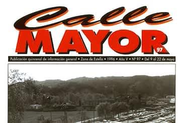 CALLE MAYOR 097 - CONTINÚA LA POLÉMICA COMERCIANTES/AYUNTAMIENTO SOBRE LOS APARCAMIENTOS