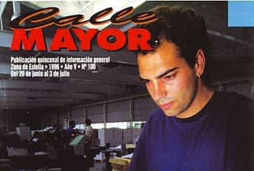 CALLE MAYOR 100 - DEL 4 DE JUNIO DE 1992 AL 20 DE JUNIO DE 1996. 100 NÚMEROS