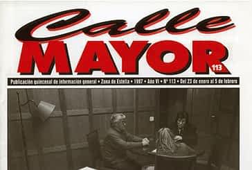 CALLE MAYOR 113 - EN BREVE SE INAUGURARÁ EN LOS ARCOS UNA RESIDENCIA DE ANCIANOS PARA VEINTITRÉS PLAZAS