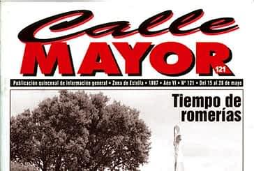 CALLE MAYOR 121 - TIEMPO DE ROMERÍAS