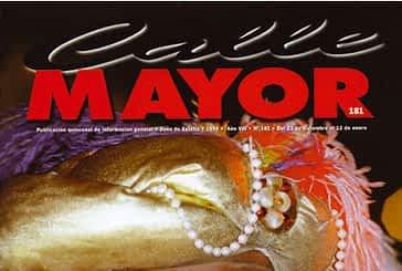 CALLE MAYOR 181 - ESPECIAL NAVIDAD 1999-2000