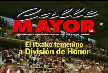 CALLE MAYOR 192 - EL ITXAKO FEMENINO A DIVISIÓN DE HONOR