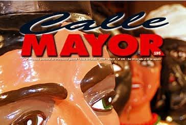 CALLE MAYOR 195 - ESPECIAL FIESTAS DE ESTELLA 2000