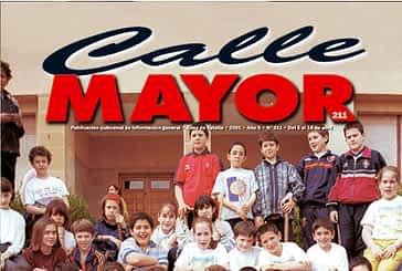 CALLE MAYOR 211 - LOS NIÑOS