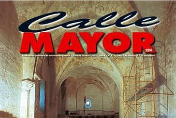 CALLE MAYOR 224 - SANTA MARÍA JUS DEL CASTILLO COMIENZA SU RESTAURACIÓN