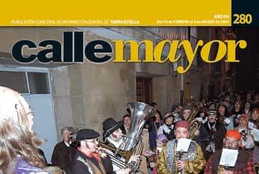 CALLE MAYOR 280 - LA AVANZADILLA DEL CARNAVAL