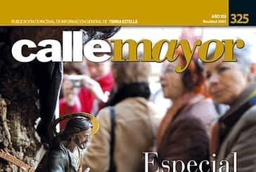 CALLE MAYOR 325 - ESPECIAL NAVIDAD 2005-2006
