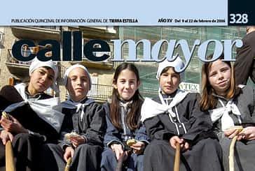 CALLE MAYOR 328 - COPLAS Y KALEJIRAS EN EL DÍA DE SANTA ÁGUEDA