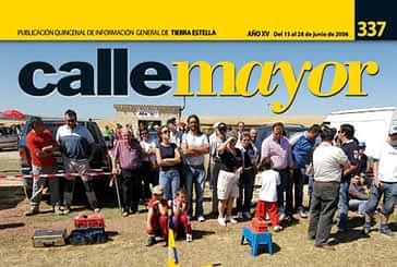 CALLE MAYOR 337 - AVIONES DE TODOS LOS TIEMPOS ATERRIZARON EN LOS ARCOS