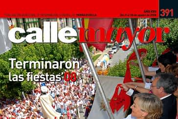 CALLE MAYOR 391 - TERMINARON LAS FIESTAS 08