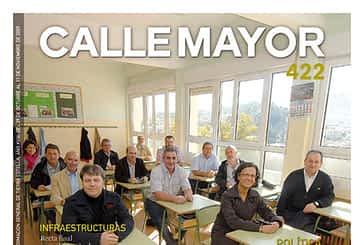 CALLE MAYOR 422 - EL COLEGIO DIOCESANO NUESTRA SEÑORA DEL PUY CUMPLE 50 AÑOS
