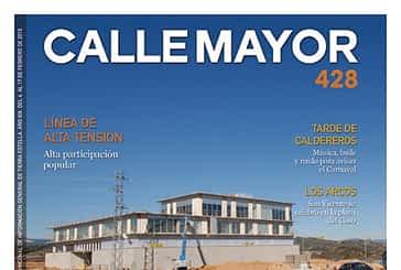 CALLE MAYOR 428 - EL CENTRO TECNOLÓGICO COMENZARÁ EN MAYO SU ACTIVIDAD
