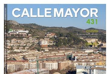 CALLE MAYOR 431 - EL NUEVO INSTITUTO CONTARÁ CON INSTALACIONES DEPORTIVAS