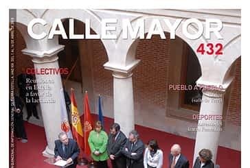 CALLE MAYOR 432 - ESTELLA RINDE HOMENAJE AL CARLISMO CON LA APERTURA DEL NUEVO MUSEO