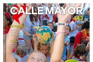 CALLE MAYOR 443 - LA DIVERSIÓN FESTIVA CONTINUA EN TIERRA ESTELLA