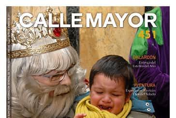 CALLE MAYOR 451 - MOMENTOS MÁGICOS CON LOS REYES MAGOS