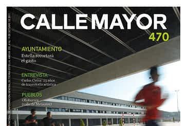 CALLE MAYOR 470 - EL IES TIERRA ESTELLA ESTRENA INSTALACIONES