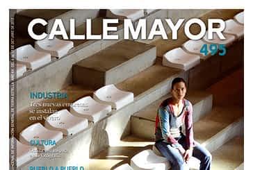 CALLE MAYOR 495 - HASTA SIEMPRE, ANDREA