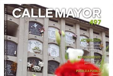 CALLE MAYOR 497 - 1 DE NOVIEMBRE, TODOS LOS SANTOS