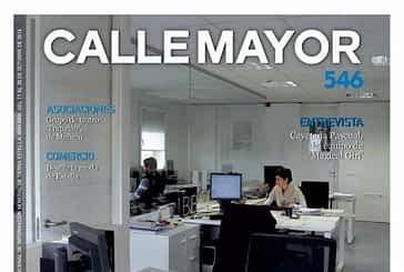 CALLE MAYOR 546 - EMPRESAS EN TIERRA ESTELLA, LA OPORTUNIDAD DE LA EXPORTACIÓN