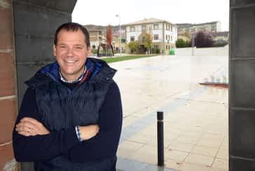 """NUESTROS ALCALDES - Juan Mari Yanci. Alcalde de Ayegui - """"Si al finalizar mi legislatura hay 15 personas de Ayegui menos en el paro, me doy por satisfecho"""""""