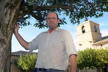 NUESTROS ALCALDES - Tirso Salvatierra - Oteiza