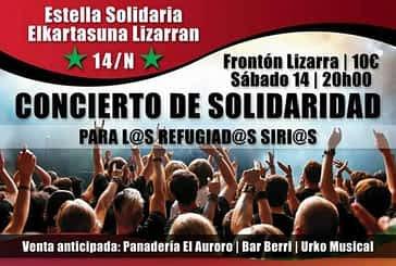 Continúa la venta de los tickets para la Jornada Solidaria