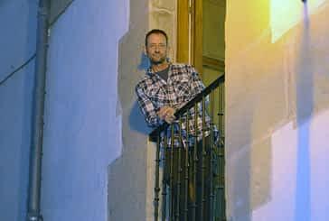 """NUESTROS ALCALDES - Javier Munárriz Marturet - Allo - """"Cuando das soluciones y los vecinos te lo agradecen, coges impulso"""""""