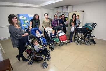 ASOCIACIONES -  Amaberri - Un espacio para compartir la experiencia del parto