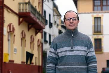 """NUESTROS ALCALDES - Miguel Ros - Abárzuza - """"La escuela rural es un proyecto de suma importancia para la revitalización de pueblos y valles"""""""