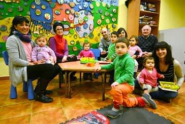 ASOCIACIONES - Txurcitas - Punto de encuentro infantil y juvenil en Murieta
