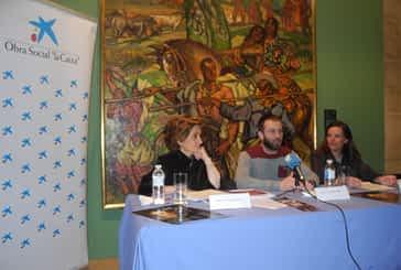 La Obra Social La Caixa apoya con 12.500 euros la actividad formativa del Museo Gustavo de Maeztu