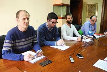 El Ayuntamiento de Estella subirá las tasas de la Escuela de Música Julián Romano un 25%