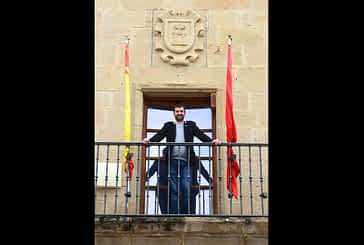 """NUESTROS ALCALDES - Ángel Moleón - """"Queremos trazar un cinturón peatonal para que la gente pasee con seguridad"""""""