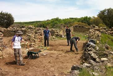 Puesta en valor del fuerte Princesa de Asturias de Monte Esquinza