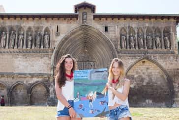 Maite Etxalar, Ekhiñe Urra y Anne Zabala - Cartel categoría intermedia - Un éxito compartido