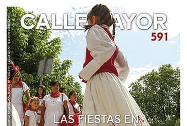 CALLE MAYOR 591 - LAS FIESTAS EN EL RECUERDO